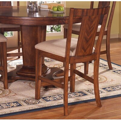 No credit financing Runway Barstool in Chestnut (Set of...