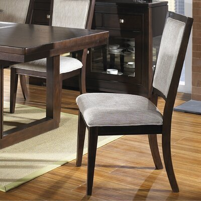 Loan for furniture Shadow Ridge Side Chair (Set of 2)...