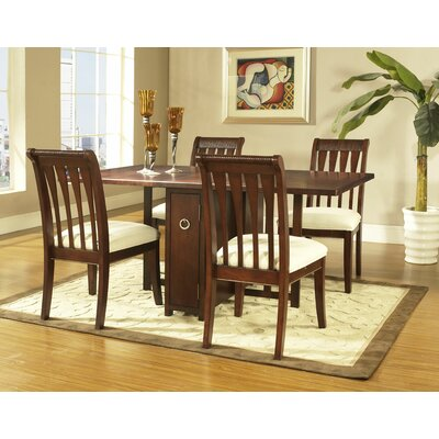 No credit check financing Caress Dining Table...