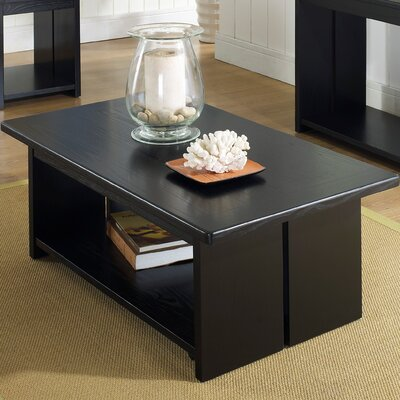 Rent to own Ebony Coffee Table...