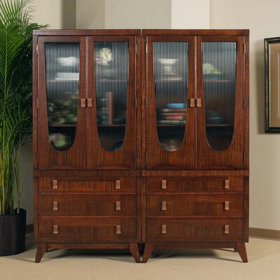 Perspective Curio China Cabinet