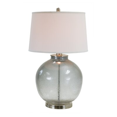 Glass 28 Table Lamp