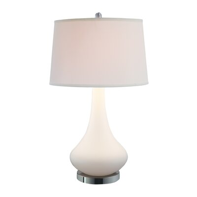 "Glass 26.75"" Table Lamp"