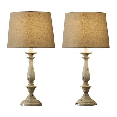 29 Table Lamp Set