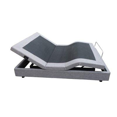AsanaFlex Head and Foot Adjustable Queen Bed Frame