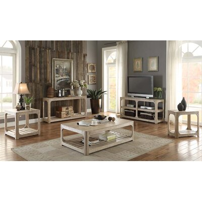 Hartford 5 Piece Coffee Table Set