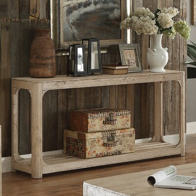Hartford Console Table