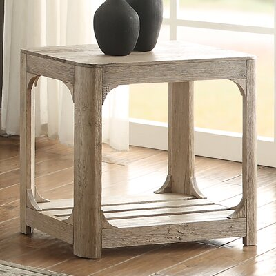 Hartford Chairside End Table