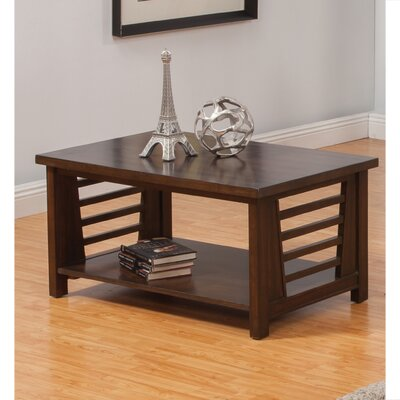 Alvina Coffee Table