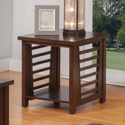 Alvina End Table