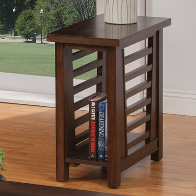 Alvina Chairside Table