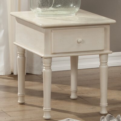 Kinsler Rectangular End Table