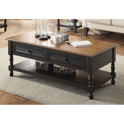 Hermila Compact Coffee Table