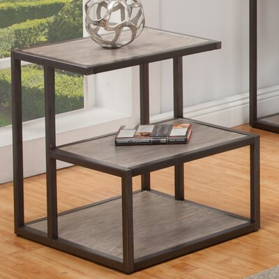 Colburn End Table