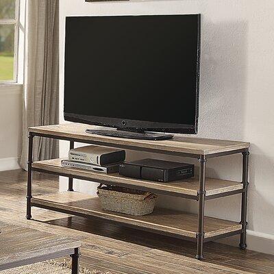 Corunna TV Stand Size: 26 H x 48 W x 24 D