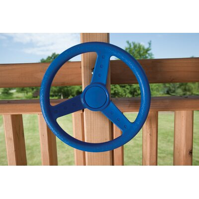 Kids Creations Blue Steering Wheel at Sears.com