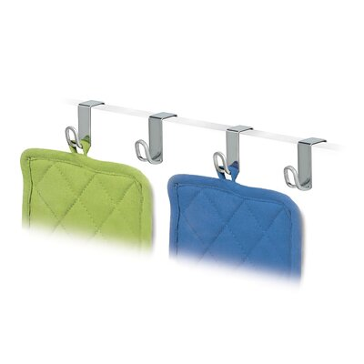 Over Cabinet Door Hooks 611800DS