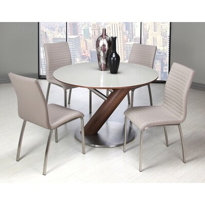 Pastel Furniture Judith Dining Table at Sears.com