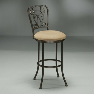 "Easy financing Vienna 30"" Swivel Bar Stool..."