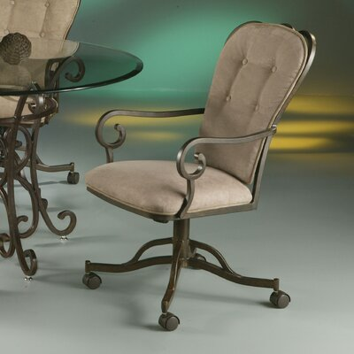 Easy financing Magnolia Arm Chair...