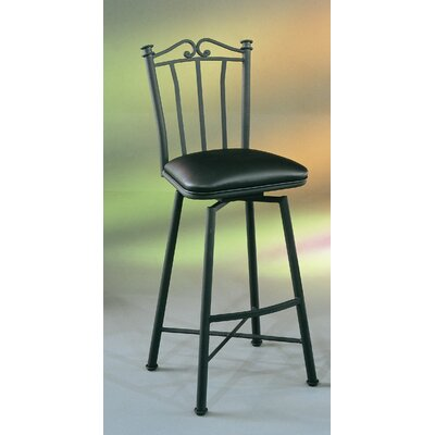 In store financing Laguna Swivel Barstool with Florent...