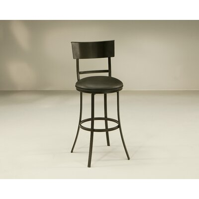 In store financing Salzburg Barstool in Phantom Height...