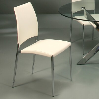 Picture of Pastel Furniture Ferguson Side Chair in Large Size