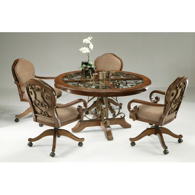 Pastel Furniture Carmel 5 Piece Dining Set at Sears.com