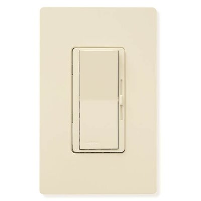 Diva Duo Dimmer Finish: Ivory
