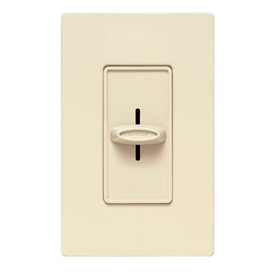 Skylark Dimmer Finish: White