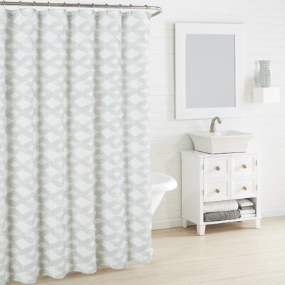 Shelley Shower Curtain