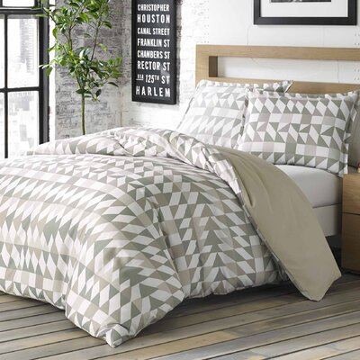 Jamiya Comforter Set Size: King