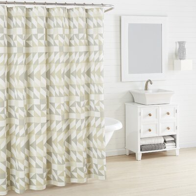 Jamiya Shower Curtain