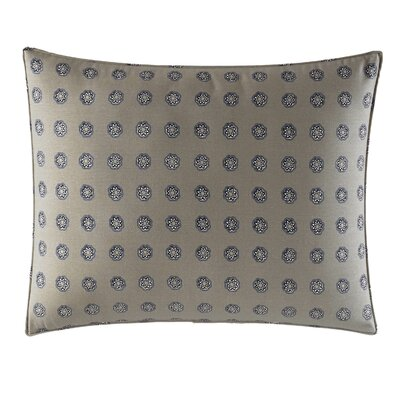 Alfred 100% Cotton Lumbar Pillow
