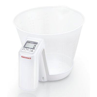 Soehnle Baking Star Digital Kitchen Scale 66221