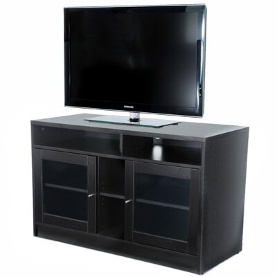 47 TV Stand Color: Espresso Laminate