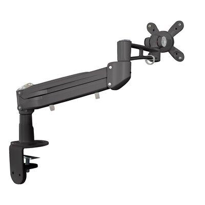 Ergonomic Monitor Arm Finish: Antique black