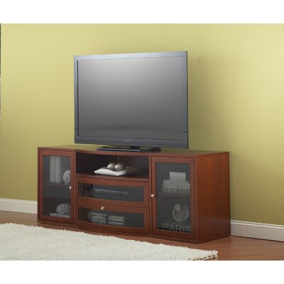 30 x 20 TV Cabinet Finish: Espresso