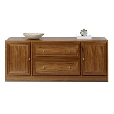 VIP Collection Sideboard Color: Teak