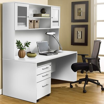 Amazing Executive Desk Suite Product Photo