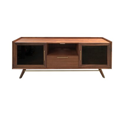 Dontae Media Cabinet 71 TV Stand