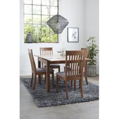 Longoria Square Extendable Dining Table
