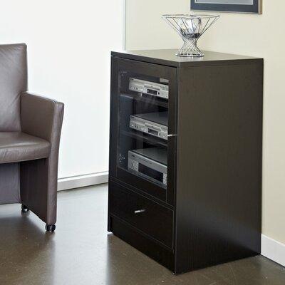Jesper Office Multimedia Cabinet - Finish: Cherry Finish at Sears.com