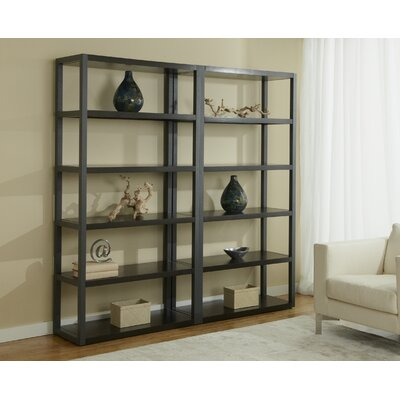 Double Open Bookcase Product Photo 456