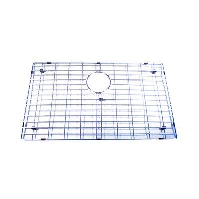 Premium Bottom Grid for Zero Radius Large Single Bowl