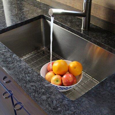 Pro Series 30 x 18 Small Radius Stainless Steel Kitchen Sink
