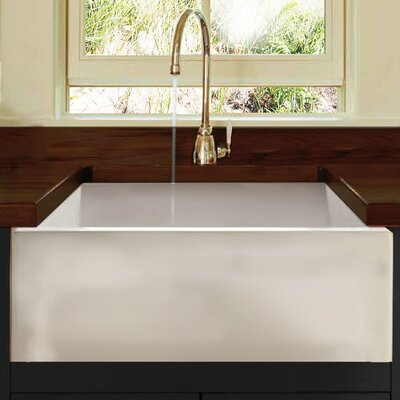 Cape 24 x 18 Apron Kitchen Sink