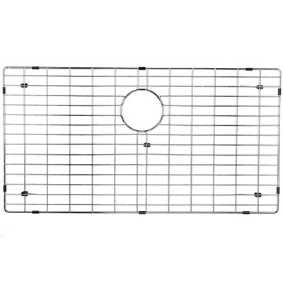 Premium Kitchen Stainless Steel Bottom Sink Grid
