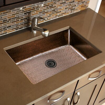 Brightwork Home 30 x 20 Undermount Kitchen Sink