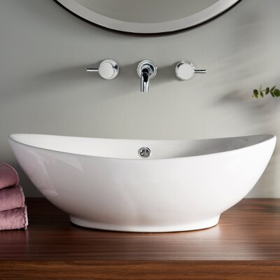 Brant Point Specialty Vessel Bathroom Sink